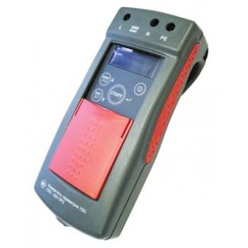 ПЗО-500 и ПЗО-500 ПРО Измеритель параметров устройств защитного отключения