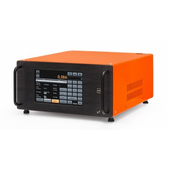 АГК - Автоматичний калибратор-контролер тиску