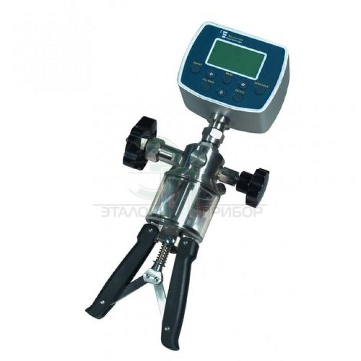 P200 PRO - Калібратор тиску