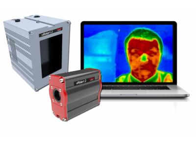vIRalert 2 - Система бесконтактного измерения температуры тела человека