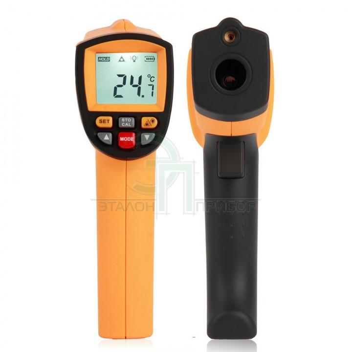 (пірометр ЭПiR-1350) - Термометр інфрачервоний VICTOR309B