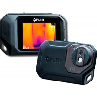 FLIR C2 - Тепловізор промисловий