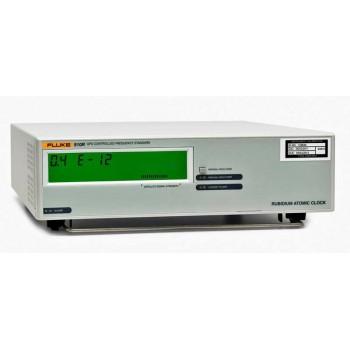 Fluke 910/910R - Стандарт частоты