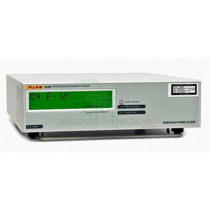 Стандарт частоты Fluke 910/910R
