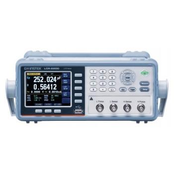 LCR-6200 - Измеритель