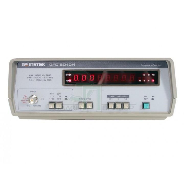 GFC-8010H - Частотомір електронно-лічильний