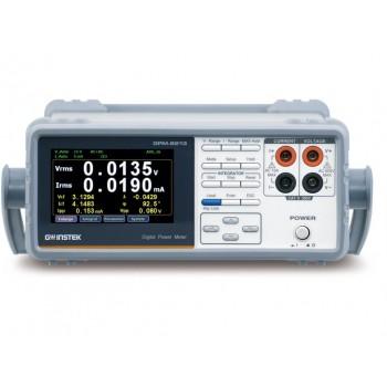 GPM-8213 - Вимірювач електричної потужності