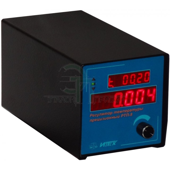 РТП-8.1 - Регулятор температури прецизійний