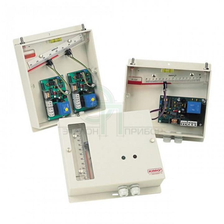 ECM 150 - Електроконтактний регулятор тиску