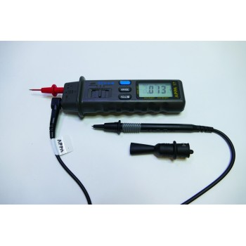 APPA 17 - Мультиметр цифровий