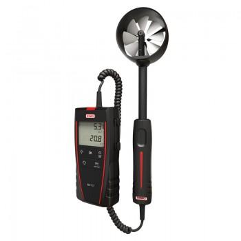 LV 110 --- Термоанемометры