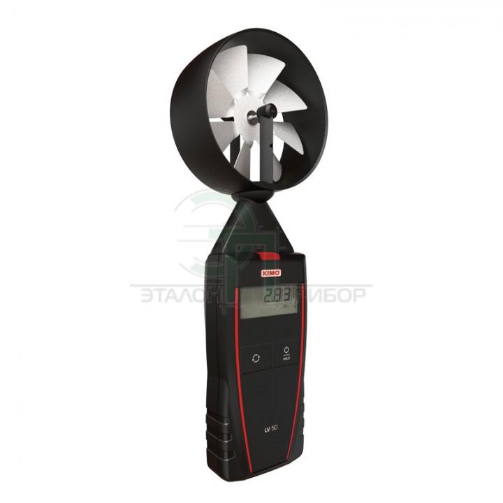 LV 50 - Термоанемометр