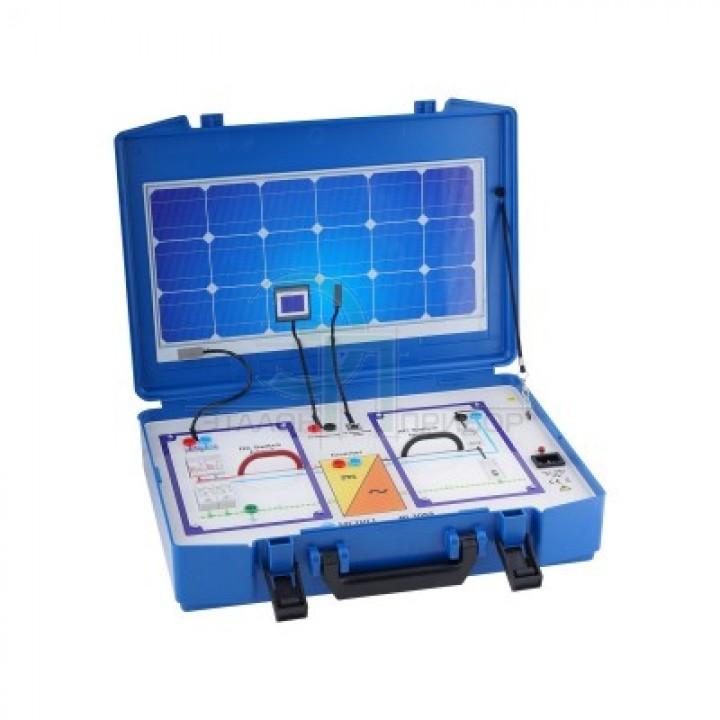 MI 3088 - Стенд навчальний по фотоелектрике
