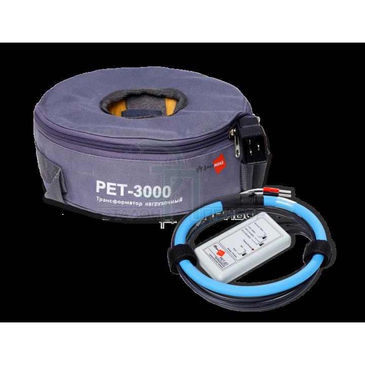 РЕТ-3000 - Трансформатор навантажувальний