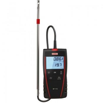 VT 110 --- Термоанемометры