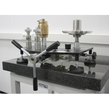 МП-400/ВРС - Манометр надлишкового тиску вантажопоршневий класу точності 0,005