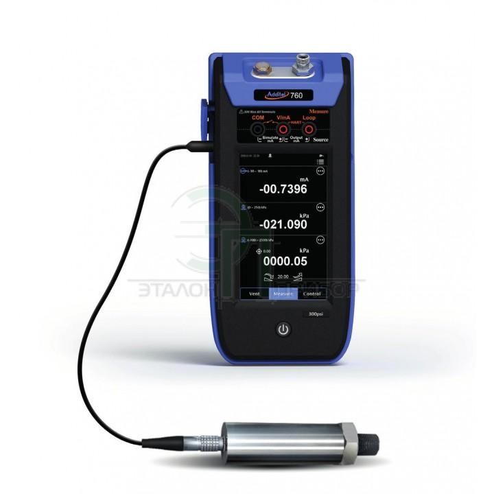 ADT100-760-M - Шланг давления к ADT760