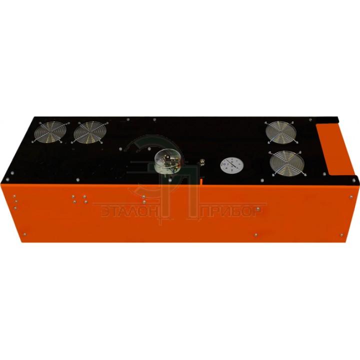 К-450 - Електропневматичний підсилювач тиску