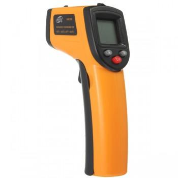 GM1651 - Інфрачервоний термометр