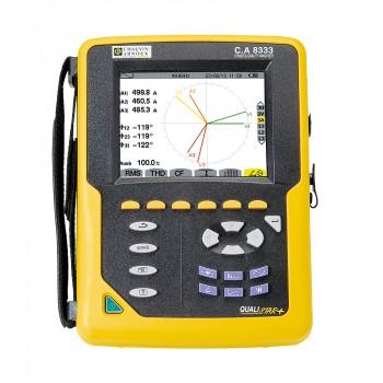 C.A 8333 - Анализатор качества электроэнергии