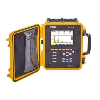 C.A 8436 - Аналізатор якості електроенергії