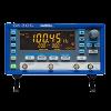 Измерения времени и частоты