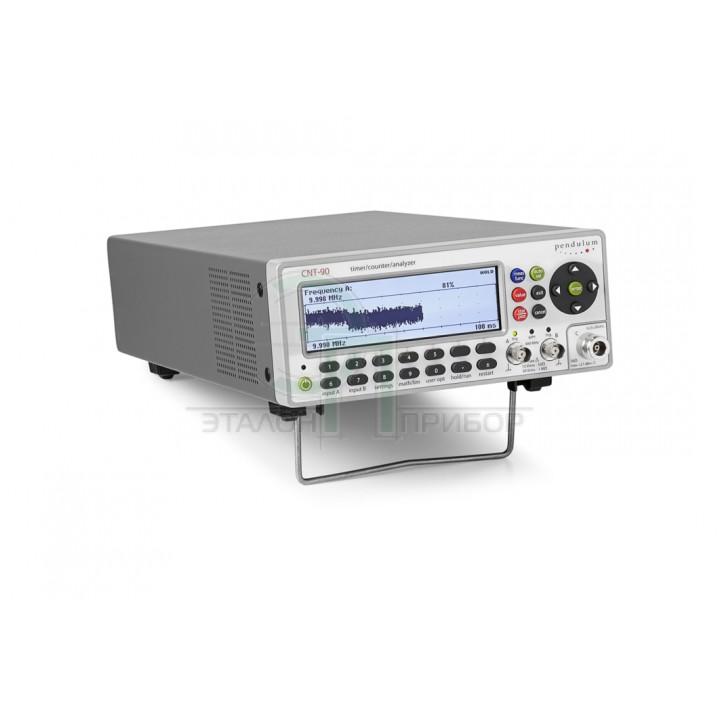 CNT-90 - Частотомір