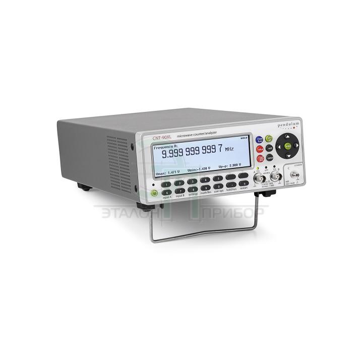 CNT-90XL-27G - Частотомер