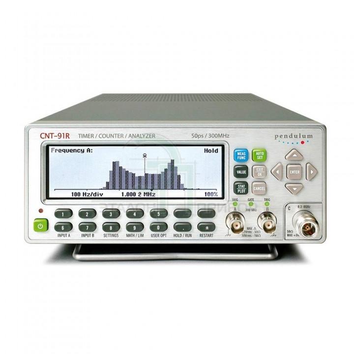 CNT-91R - Частотомір