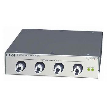 DA-36 --- Усилитель-распределитель частоты