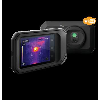 FLIR C3-X - Тепловізор для енергоаудиту