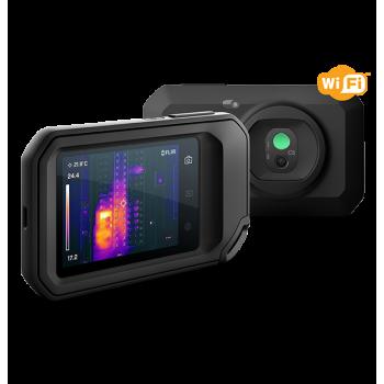 FLIR C5 - Тепловізор для енергоаудиту