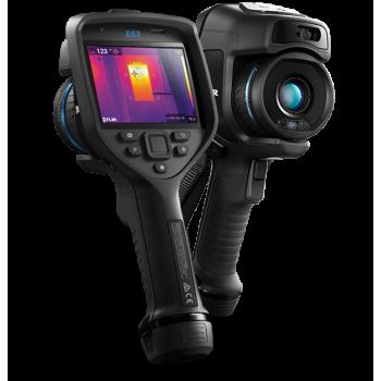 FLIR E53 w/24° Lens, 240x180, -20°C to 650°C - Тепловізор