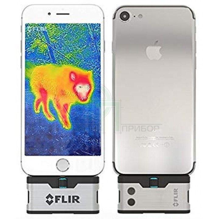 FLIR ONE для iOS  - Тепловізор
