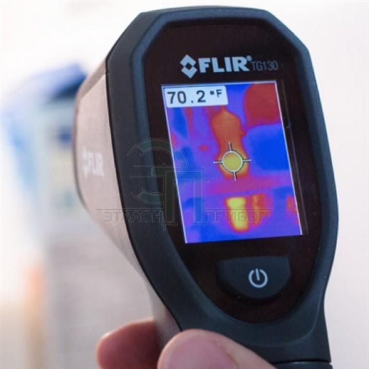 FLIR TG130  - Тепловізійний інфрачервоний термометр