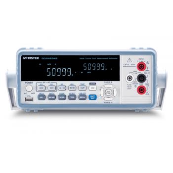 GDM-8342 (GPIB) - Мультиметр цифровий універсальний