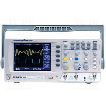 GDS-1072A-U - Осциллограф
