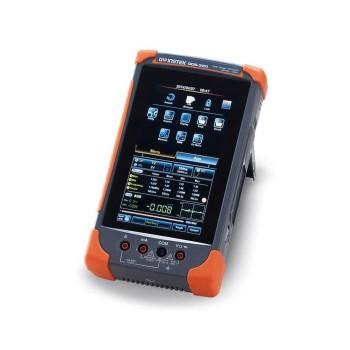 GDS-310 - Осцилограф цифровий, що запам'ятовує, з рідкокристалевим дисплеєм