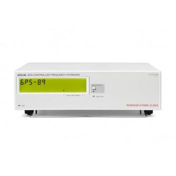 GPS-89 - Стандарт частоты