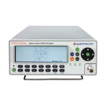 GSG-5 - Тестер симулятор  GPS/GNSS