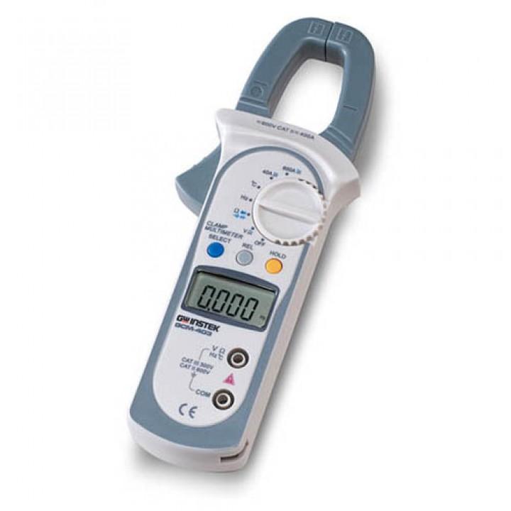 GCM-403 - Кліщі електровимірювальні