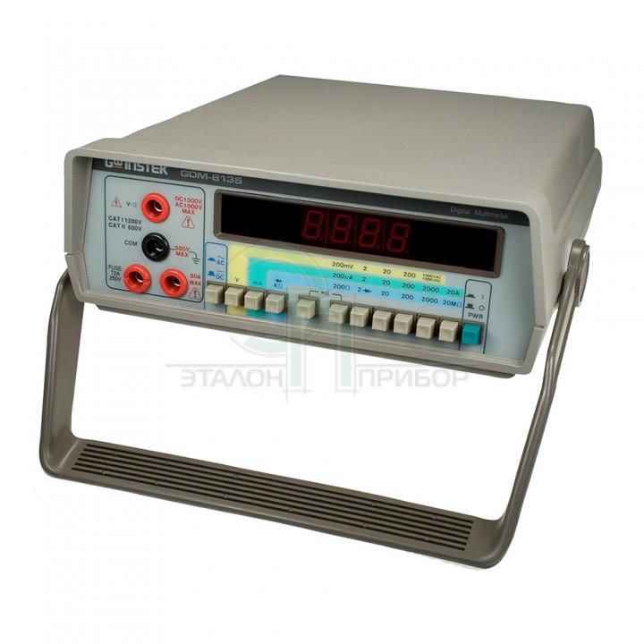 GDM-8135 - Мультиметр лабораторный