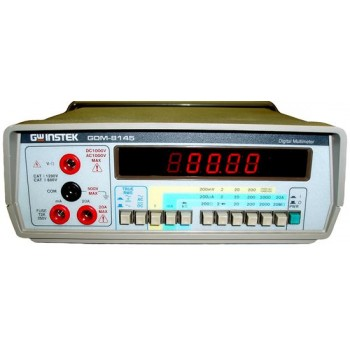 GDM-8145 - Вольтметр