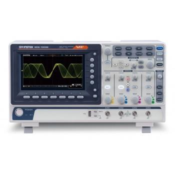 GDS-1074B - Осциллограф