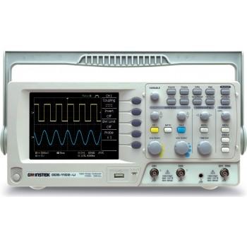GDS-1102-U - Осциллограф