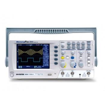 GDS-1102A-U - Осциллограф