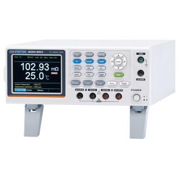 GOM-804 - Mіліомметр цифровий