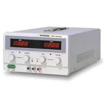 GPR-3060D - Источник питания