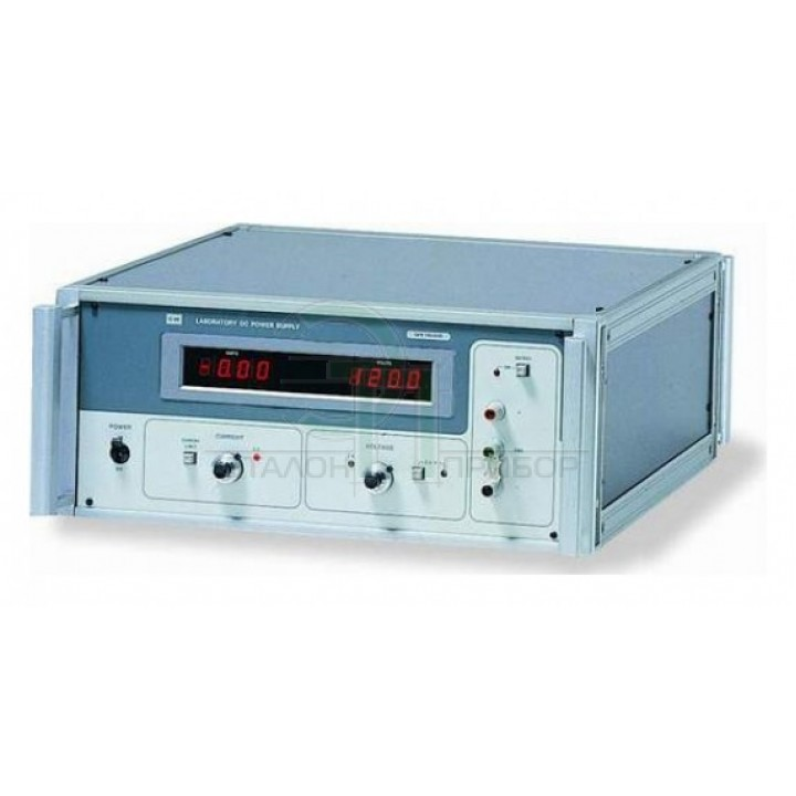 GPR-6015HD  - Джерело живлення постійного струму