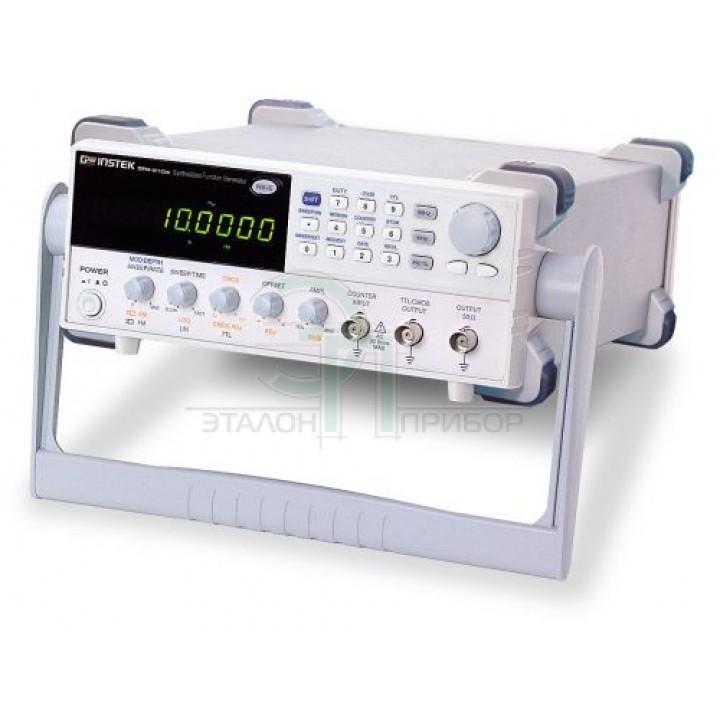 SFG-2120 - Генератор сигналів
